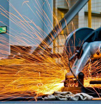 Производство модульных заводов